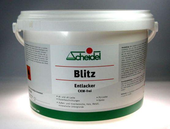 Abbeizer Blitz 3 kg