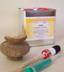 Ceres, geruchsarmes Holzwurmmittel,0,75 ltr.