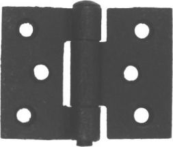 Scharnier, Eisen 50 x40 mm