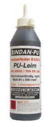 PU-Leim 600, aufschäumend