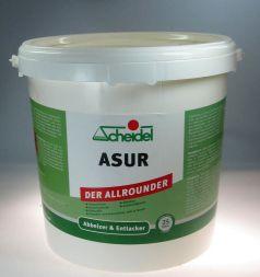 Abbeizer Asur 3kg