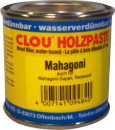 Clou Holzpaste wasserdü  Farbauswahl 1