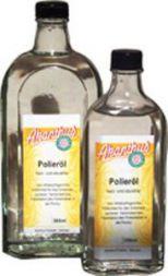 Polieröl, 250 ml