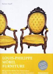 Louis-Philippe-Möbel von Haaff