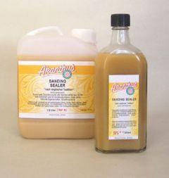 Sanding sealer, 500 ml , feine helle Grundierung