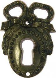 Rollo für Schnecken, Buche, 70 X 50 mm